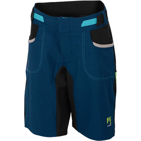Karpos Adventure Shorts Women insignia blue/black